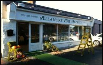 Eleanor's Florist, Beautiful Flowers in Tralee, Co. Kerry Ireland